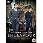 Endeavour Series 5 [DVD] [2018]